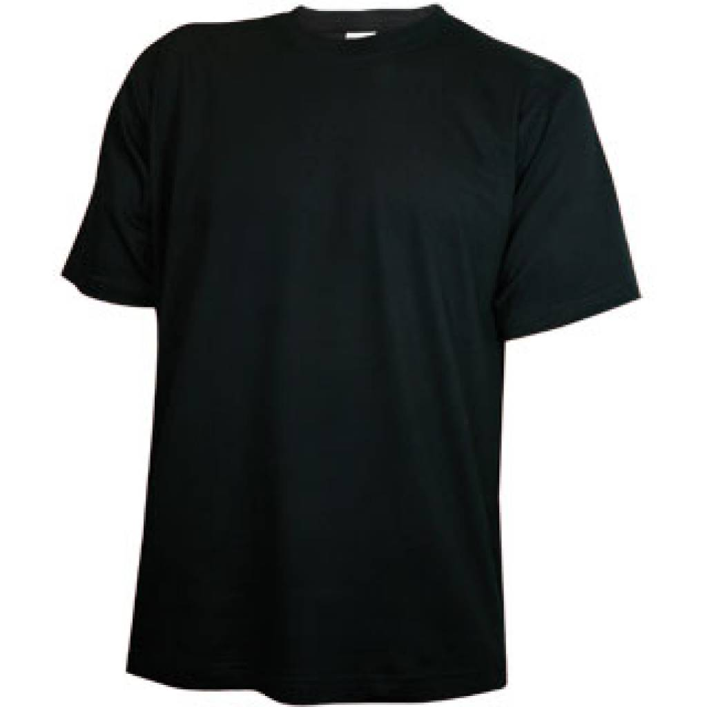 Zwarte Shirts Bedrukken 92