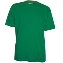 ♣ 100% katoenen T-shirts in de kleur donkergroen (leverbaar in de maten S t/m 4XL)