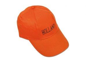 Funny Holland collectie 2018 │ Goedkope oranje Caps met gedrukte tekst Holland kopen?