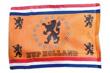 Funny Holland collectie 2018 │ Goedkope oranje Holland Vlag