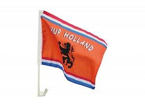 Funny Holland collectie 2018 │ Goedkope oranje Holland autoraam vlaggen kopen?