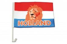 Funny Holland collectie 2017 │ Goedkope Holland autoraam vlaggetjes kopen?