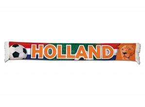 Funny Holland collectie 2018 │ Goedkope oranje Holland sjaals met de tekst HOLLAND kopen? Bij ons kunt u goedkope oranje Holland sjaals met de tekst HOLLAND kopn en direct online bestellen!