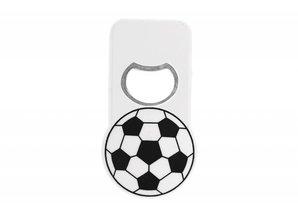 ♣ Fles-opener voetbal