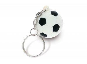 ♣ Sleutelhanger voetbal