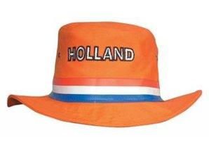 Funny Holland collectie 2018 │ Goedkope oranje Holland Cowboy hoeden kopen?