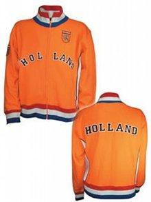 Funny Holland collectie 2017 │ De goedkoopste oranje Holland Retro Jackets kopen!