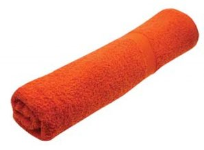 Funny Holland collectie 2018 │ Hier kunt u goedkope oranje badstof fitness towels kopen!