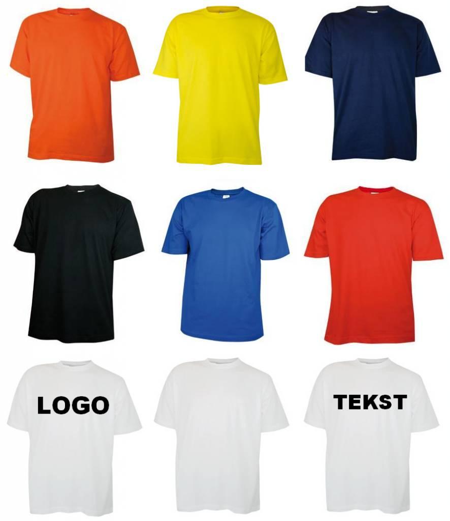 goedkope rode t shirts
