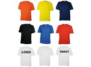 ♣ Bij ons kunt u goedkope gele kinder T-shirts (geel) kopen!
