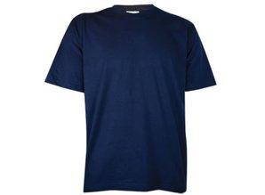 ♣ 100% katoenen kinder T-shirts in de kleur wit