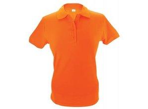 ♣ Bij ons kunt u goedkope gele dames Poloshirts kopen!