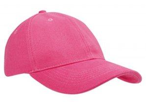 ♣ Bij ons kunt u goedkope roze Baseballcaps kopen!