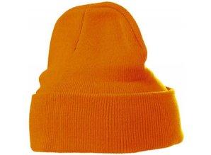 ♣ Goedkope oranje gebreide winter mutsen kopen?