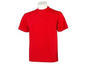 ♣ 100% katoenen T-shirts in een dikkere kwaliteit 165 gr/m2