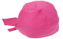 ♣ Goedkope bandana's in de kleur roze (geschikt voor kinderen en volwassenen)