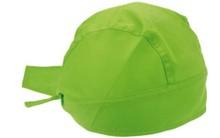 ♣ Goedkope bandana's in de kleur lichtgroen/lemon (geschikt voor kinderen en volwassenen)