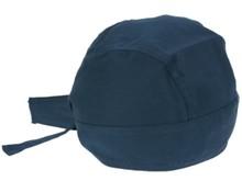 ♣ Bandana's in de kleur donkerblauw (geschikt voor kinderen en volwassenen)