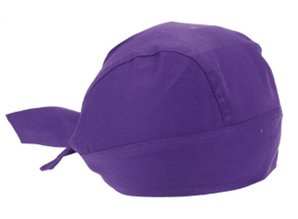 ♣ Goedkope paarse bandanacaps (bandana's) kopen?