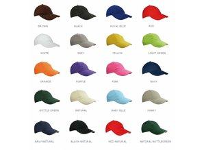 ♣ Goedkope kinder Baseballcaps kopen in de kleur lichtblauw?