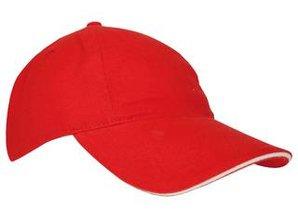 ♣ Goedkope kinder Baseballcaps kopen in de kleur rood?