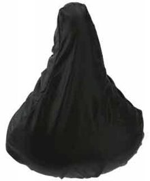♣ Goedkope Zadelhoesjes in de kleur zwart kopen!