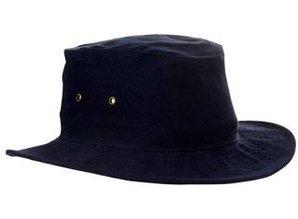 ♣ Goedkope Cowboy hoeden kopen in de kleur donkerblauw?