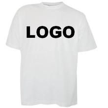 ♣ 100% katoenen T-shirts voorzien van een bedrukking (afbeelding, logo, embleem en/of tekst)