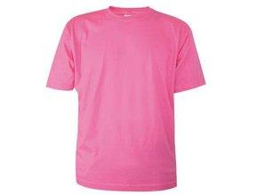 ♣ Goedkope T-shirts met korte mouw en ronde hals (100% katoen) Goedkope T-shirts kopen? Goedkope T-shirts bestellen in kindermaten of extra grote maten? Bent u op zoek naar goedkope T-shirts in een speciale kleur? Bij ons kunt u al deze T-shirts bestellen!