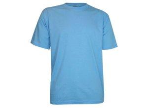 Bij ons kunt u T-shirts incl. opdruk van logo/tekst bestellen!