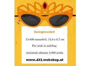 Funny Holland collectie 2018 │ Goedkope oranje Koninginnenbrillen met kroon kopen?