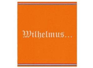 Funny Holland collectie 2018 │ De goedkoopste oranje badstof keukendoeken met tekst Wilhelmus kopen?