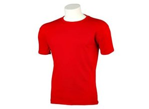 ♣ Men fit! Supermooie modieuze uitgesneden heren T-shirts!