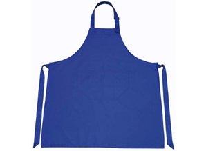 ♣ Goedkope bruine Keukenschorten kopen? Bruine professionele keukenschorten (met verstelbare hals en opbergvakje)