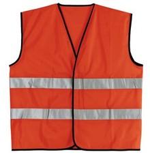 ♣ Goedkope oranje en gele veiligheidshesjes (voorzien van reflecterende strepen)