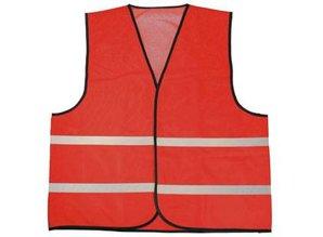 ♣ Goedkope rode reflecterende promo veiligheidshesjes kopen? Bij ons kunt u goedkope reflecterende veiligheidshesjes in verschillende kleuren kopen en direct online bestellen! Op de voor- en de achterzijde kunt u een logo of tekst laten bedrukken.