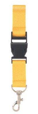 ♣ Lanyards (2,5 cm breed) in 15 verschillende kleuren