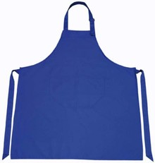 ♣ Goedkope blauwe professionele Keukenschorten kopen!