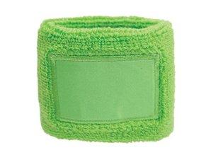 ♣ Bij ons kunt u badstof katoenen polsbandjes kopen!