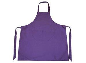♣ Goedkope paarse professionele Keukenschorten kopen? Bij ons kunt u goedkope professionele paarse Keukenschorten kopen en direct online bestellen!