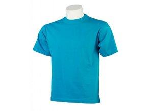 ♣ Mooie kwaliteits T-shirts in de kleur rood (100% katoen)
