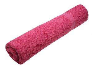 ♣ Hier kunt u goedkope badstof fitness towels kopen!