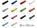 ♣ Goedkope badstof fitness towels (afm. 30x130 cm)