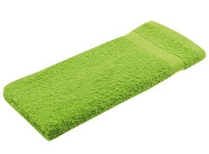 ♣ Goedkope groene gastendoekjes (30 x 50 cm) kopen?