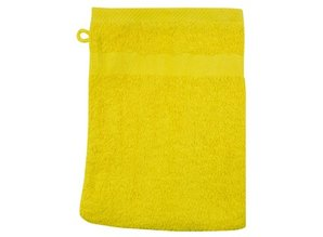 ♣ Goedkope badstof washandjes (100% katoen, afmeting 22 x 16 cm)