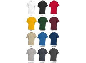 Rom '88 │ Rom '88 UNI kwaliteit T-shirts (190 gr/m2)