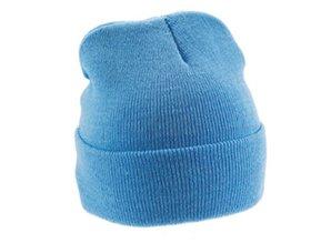 ♣ Goedkope kobaltblauwe gebreide winter mutsen kopen?