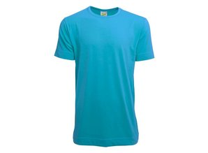 Hippe heren T-shirts (bodyfit) met ronde hals en korte mouw!