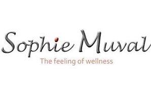 Baddoeken Sophie Muval (afmeting 70 x 140 cm, 450 gr/m2)