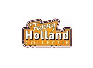 Funny Holland collectie 2018 │ Drakenhoed met belletjes